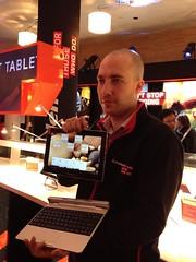 IdeaPad S2110 by Lenovo