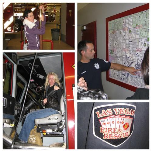 Fire SS Fire station