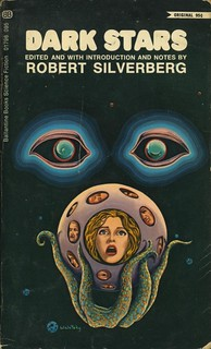 Silverberg, Robert (edited) - Dark Stars