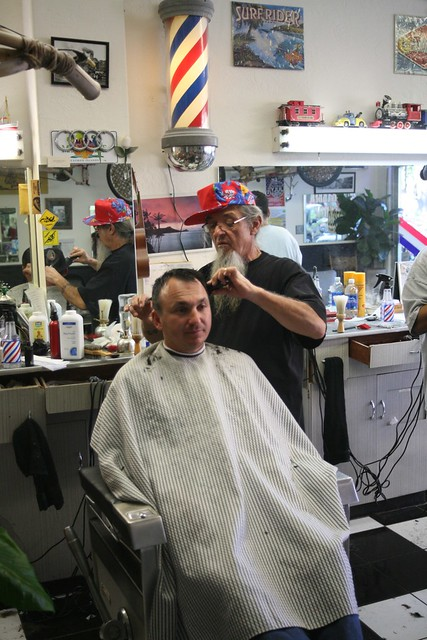 barbershop40 by DuncanSmith Photography