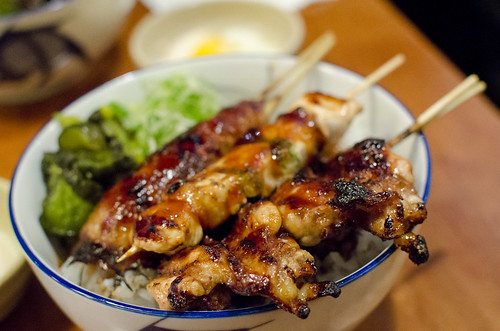 Yakitori Totto - Totto Don