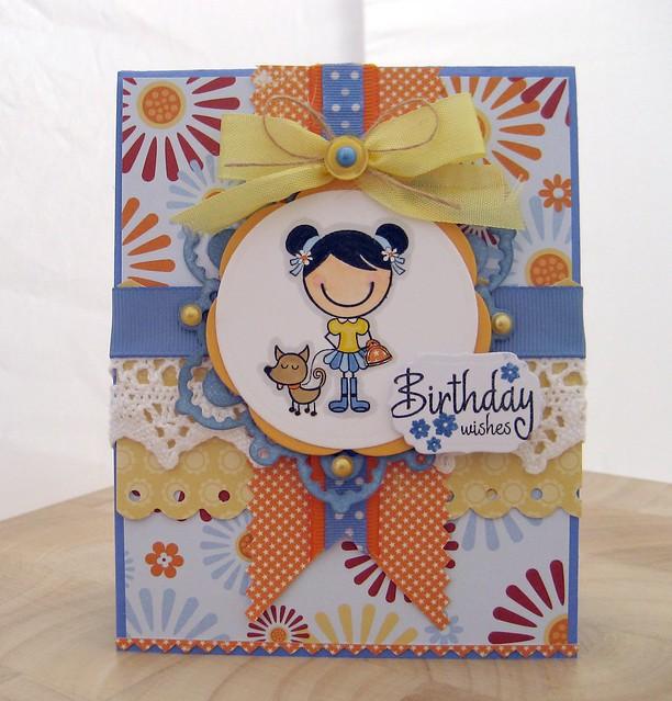 Little Ida Crafts: January 2012
