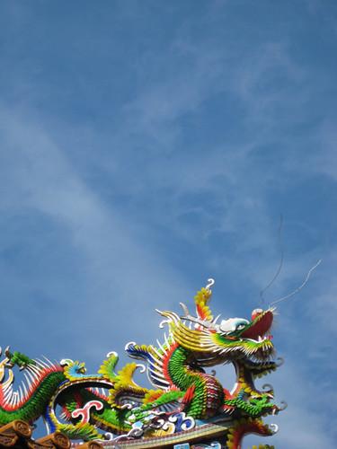 china town@yokohama