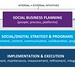 Social Business Planning by David Armano
