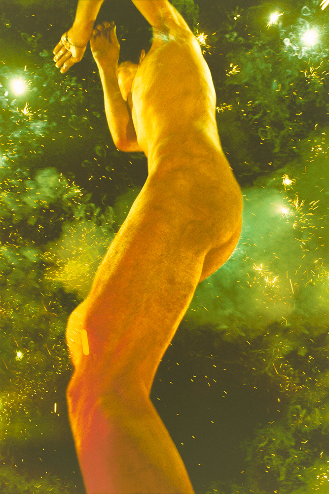 RYAN MCGINLEY, Alex (Giant Explosion), 2010