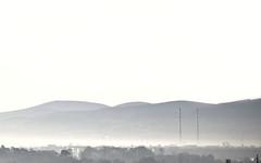 Frosty Dublin