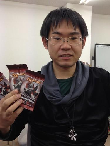 GPT Kuala Lumpur - Chiba Champion : Mihara Makihito