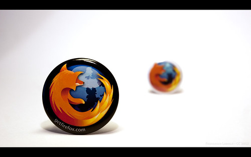 Black and White (Firefox)