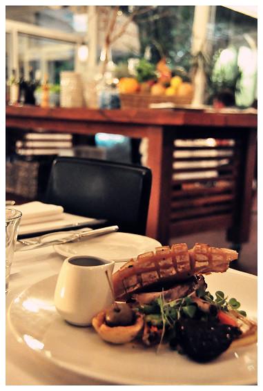 Gip's Restaurant Toowoomba