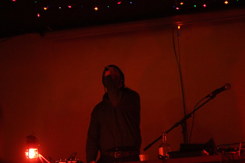 Zack Kouns @ The Consequences of a Dynamic Lifestyle 2012 #5