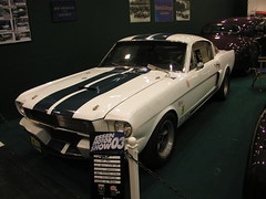 Ford-GT350