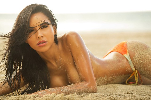 Lisa Morales by Top Models Weekly