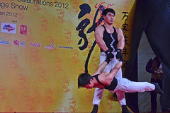 Acrobatics #13