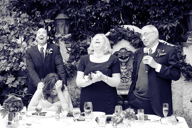 Ken & Jen Wedding