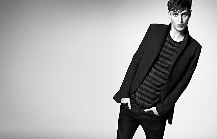 Charlie France0246_Burberry Black Label SS12(Official)