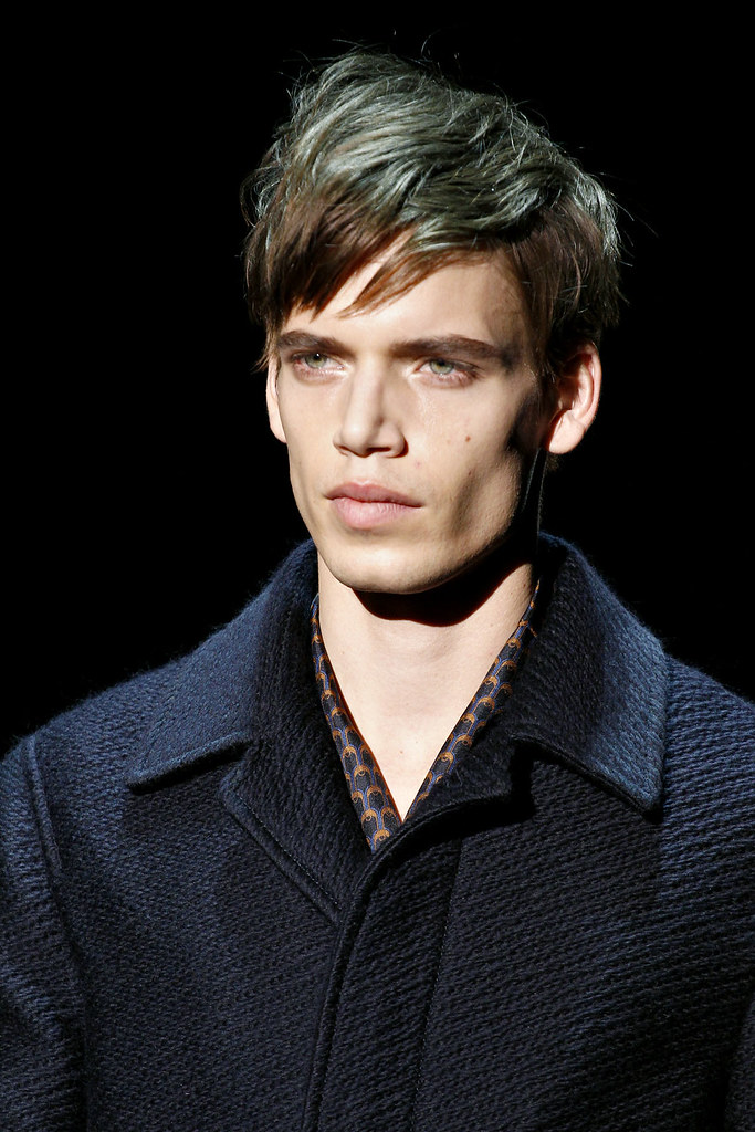 FW12 Milan Gucci055_Mark Cox(VOGUE)