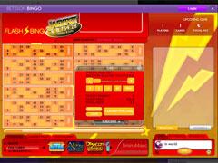 Betsson Bingo Room