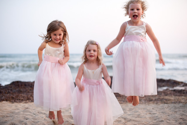 Kids in Ibiza, kids wedding entertainment