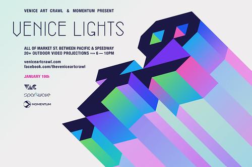 venice lights