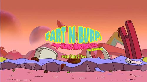 Fart N Burp