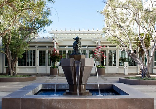 Visit star wars lucasfilm in san francisco san francisco for Star wars museum san francisco