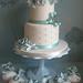 Tiffany Blue by Amanda Earl Cake Design