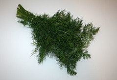 06 - Zutat Dill / Ingredient dill
