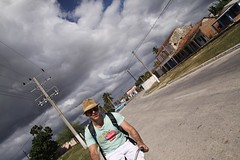 Streets near Trinidad