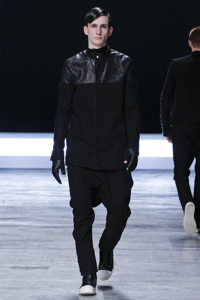 FW12 Paris Rick Owens021_Ibra @TIAD(VOGUE)