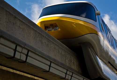 Monorail Monday XXVII - Volume 2 [Explored!]