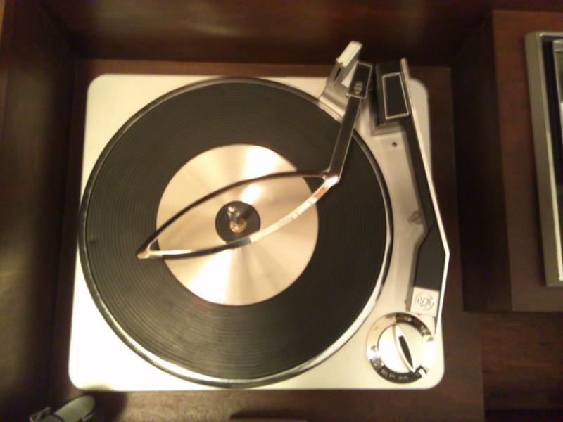 Restoring a 1962 RCA Victor Mark VIII | Audiokarma Home