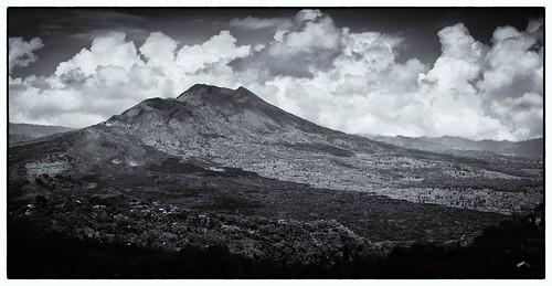 Gunung Batur - Indonesia by kejsardavid