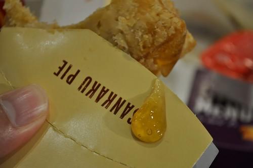 マクドナルド Big America 第3弾 ラスベガスバーガー