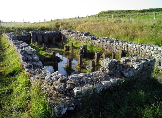 Temple of Mithras, Carrawburgh