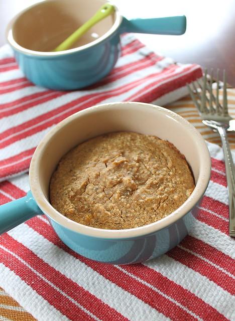 Buckwheat Breakfast Bake