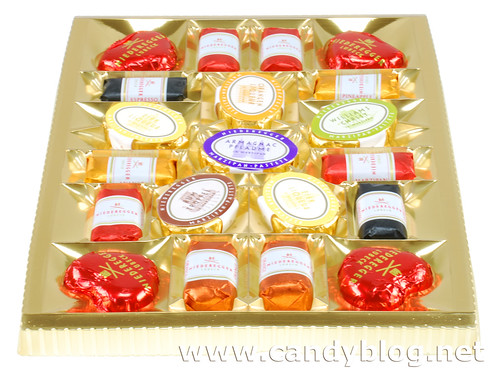 Niederegger Marzipan Collection