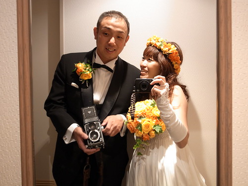 欲(After my wedding)