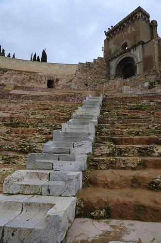Teatro romano