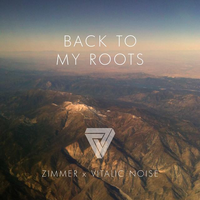 "Zimmer: ""Back To My Roots"" Mixtape « La Ga Sta"