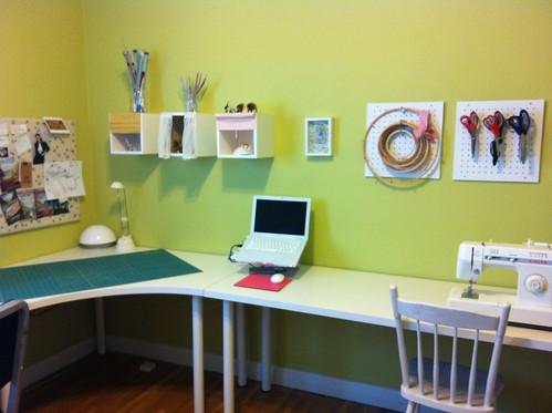 Workroom II
