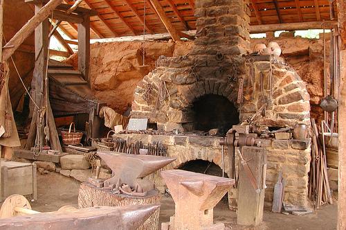 Guédelon Castle 02-0 1-12