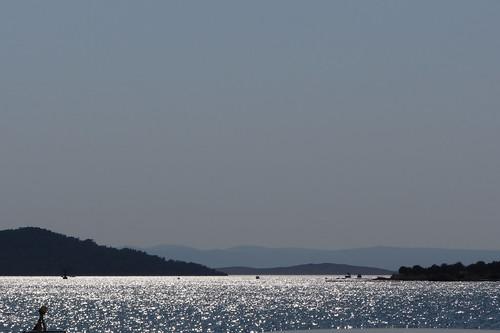 Burhaniye day 2 (Ayvalik): sparkling sea