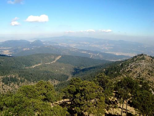 Long RunMX Cerro San Miguel