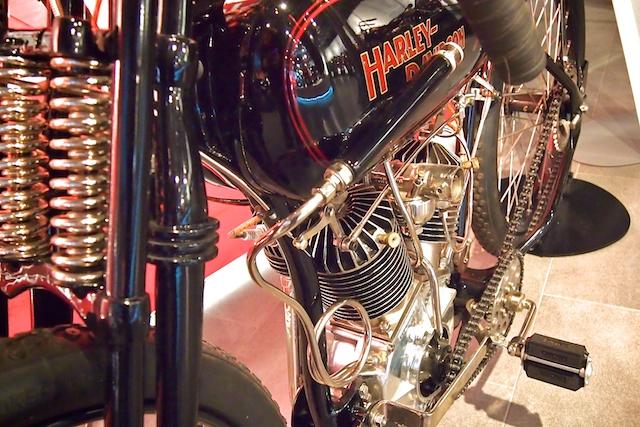 Deeley Motorcycle Exhibition 20