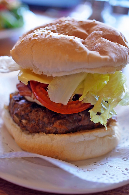 lot burger