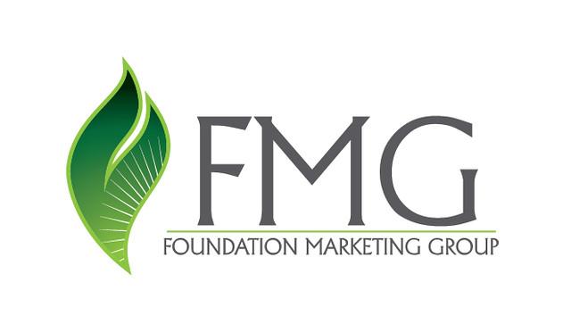 Foundation marketing group logo flickr photo sharing