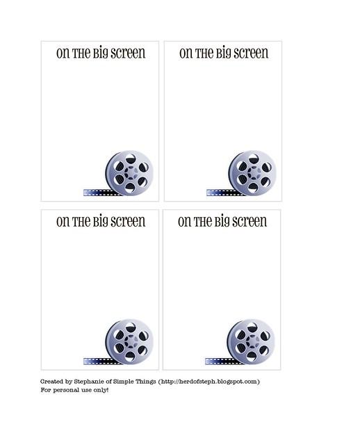 OntheBigScreen
