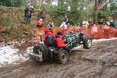 Nailsworth Ladder Car Trial