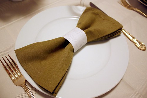 paper napkin rings Set a spectacular table with beaded napkin rings get silver napkin rings, green napkin rings, bronze napkin rings and more at bedbathandbeyondcom and entertain with.