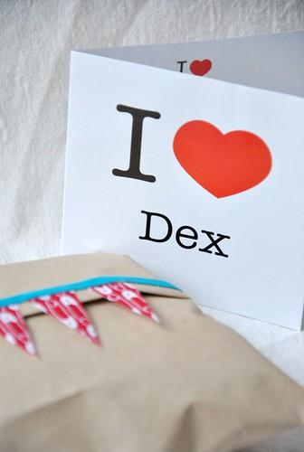 Dexbroek